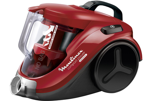 Moulinex COMPACT POWER CYCLONIC MO3718PA