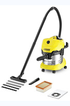 Karcher WD 4 PREMIUM photo 1