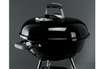 Weber COMPACT KETTLE 47 CM NOIR photo 2