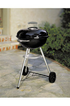 Weber COMPACT KETTLE 47 CM NOIR photo 11