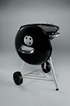 Weber COMPACT KETTLE 47 CM NOIR photo 5