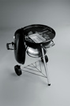 Weber COMPACT KETTLE 47 CM NOIR photo 7