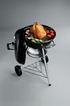 Weber COMPACT KETTLE 47 CM NOIR photo 9