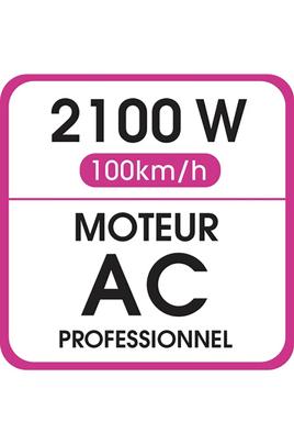 Calor CALOR FOR ELITE CV7822C0 SIGNATURE PRO AC