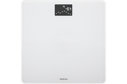 Withings - NOKIA Body blanche