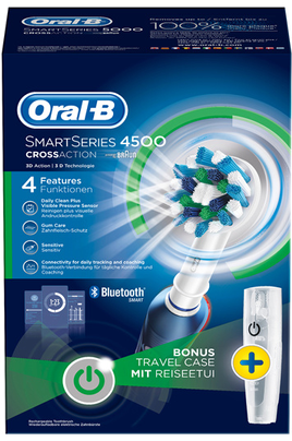 Oral B SMARTSERIES 4500