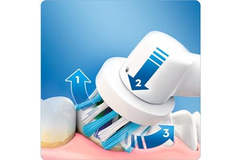 Oral B SmartSeries 6100s Sensitive
