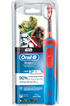 Oral B Stages Power Star Wars photo 3