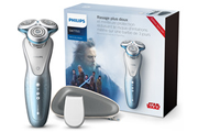 Philips STAR WARS LIGHT SIDE SW7700/67