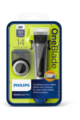 Philips QP6520/60 ONEBLADE + LAME