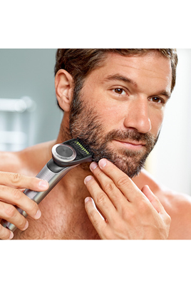 Philips ONEBLADE PRO QP6620/20 BARBE & CORPS