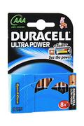 Duracell LR03 AAA x8 ULTRA POWER