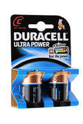 Duracell LR14 C x2 ULTRA POWER