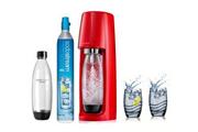Sodastream SPIRIT VERRE ROUGE
