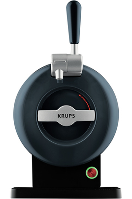 Krups VB650B10 THE SUB GRIS ANTRACITE