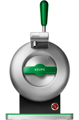 Krups THE SUB METAL YY2837FD