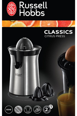 Russell Hobbs CLASSICS 22760-56 ARGENT