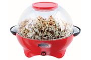 Domoclip DOM376 - Machine à pop-corn - Rouge