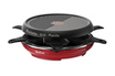 Tefal RACLETTE COLORMANIA GRILL PLANCHA 6 COUPELLES ROUG photo 4