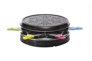 Tefal RE123812 RACLETTE GRIL MULTICOLOR