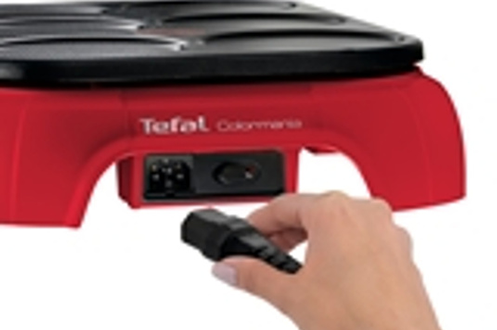 Tefal CREP'PARTY COLORMANIA