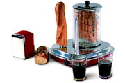Simeo FC465 MACHINE A HOT DOG