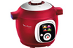 Moulinex CE7015 COOKEO ROUGE photo 2