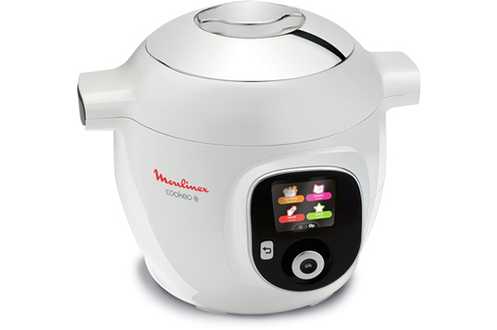 Moulinex CE851100 COOKEO+ BLANC