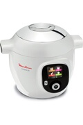 Moulinex COOKEO BLANC CE851110 version BEST OF