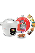 Moulinex CE853100 COOKEO+ USB
