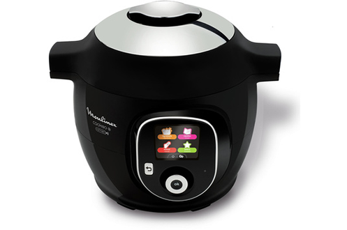Moulinex COOKEO CE855800 CONNECT+