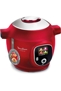 Moulinex COOKEO CE85A510 ROUGE