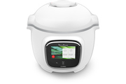 Moulinex COOKEO TOUCH CE901100 BLANC