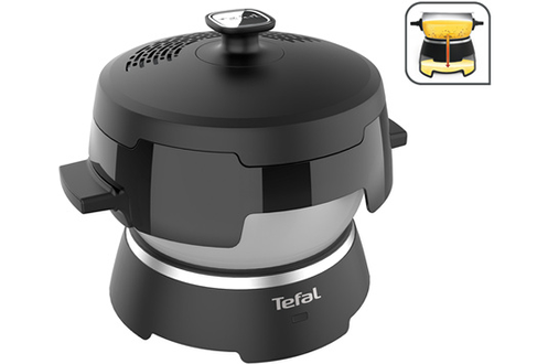 Friteuse Tefal FRITEUSE OLEOCLEAN SNACK