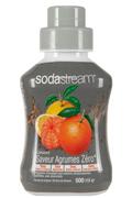 Sodastream CONCENTRE AGRUMES ZERO 500 ML