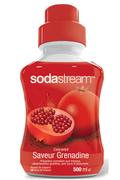 Sodastream CONCENTRE GRENADINE 500 ML