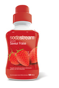 Sodastream CONCENTRE FRAISE 500 ML
