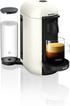 Krups Nespresso Vertuo Plus Blanche YY3916FD photo 2
