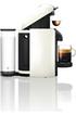 Krups Nespresso Vertuo Plus Blanche YY3916FD photo 3