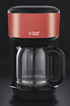 Russell Hobbs 20131-56 COLOURS ROUGE FLAMBOYANT photo 2