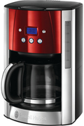 Russell Hobbs 23240-56 LUNA ROUGE SOLAIRE