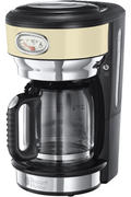 Russell Hobbs RETRO 21702-56 CRÈME Vintage Intense