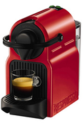 Krups INISSIA NESPRESSO RUBY RED YY1531FD