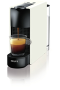 Krups NESPRESSO ESSENZA MINI YY2912FD Pure White