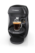 Bosch TASSIMO HAPPY TAS1002 Noir + 4 packs