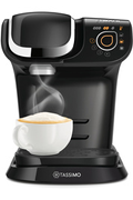 Bosch TASSIMO TAS6002 MY WAY NOIR INTENSE