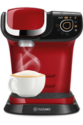 Bosch TASSIMO TAS6003 MY WAY ROUGE