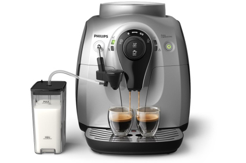 Expresso avec broyeur Philips HD8652/51