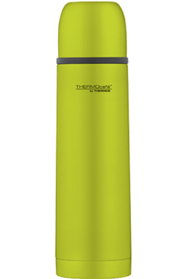 Mug isotherme Thermos Bouteille ISO VERT 0.5L