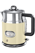 Russell Hobbs RETRO 21672-70 CRÈME VINTAGE INTENSE